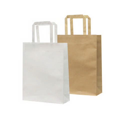 Paper bag - Medium - (printed with 1 colour(s))