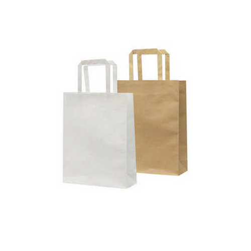 Paper bag - Small - (printed with 1 colour(s))