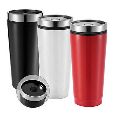 Leak proof mug (G1187_ORSO_DEC)