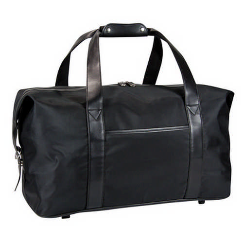 Overnight bag - (printed with 1 colour(s)) G1223_ORSO_DEC