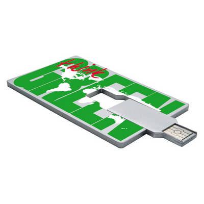 Credit card USB (G1295_ORSO_DEC)