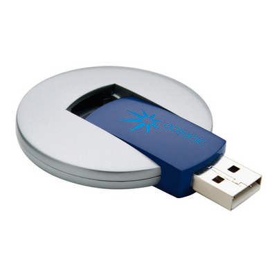 Circular USB (G1328_ORSO_DEC)