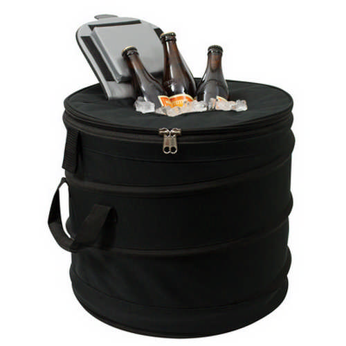 Collapsible cooler - (printed with 1 colour(s)) G1406_ORSO_DEC