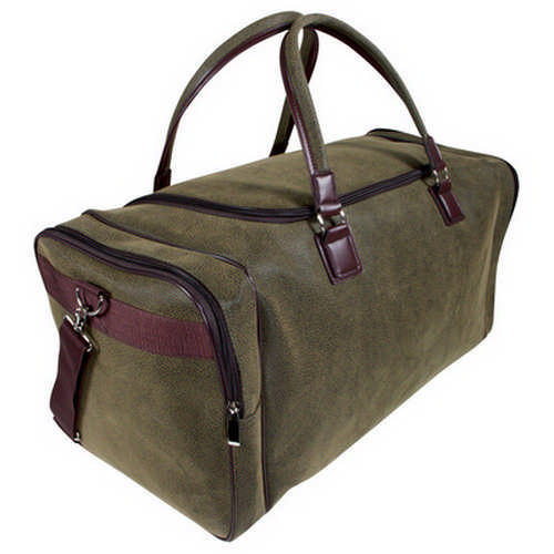 Expedition overnight bag - (printed with 1 colour(s)) G1413_ORSO_DEC