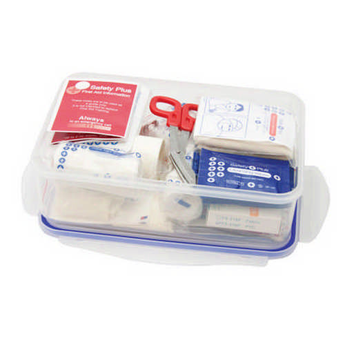 Workplace first aid kit (G1505_ORSO_DEC)