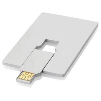 Credit card USB (g1527_ORSO_DEC)