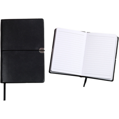 A5 Accent Notebook (G1635_ORSO_DEC)