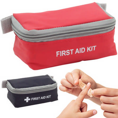 Mini first aid kit (G1668_ORSO_DEC)