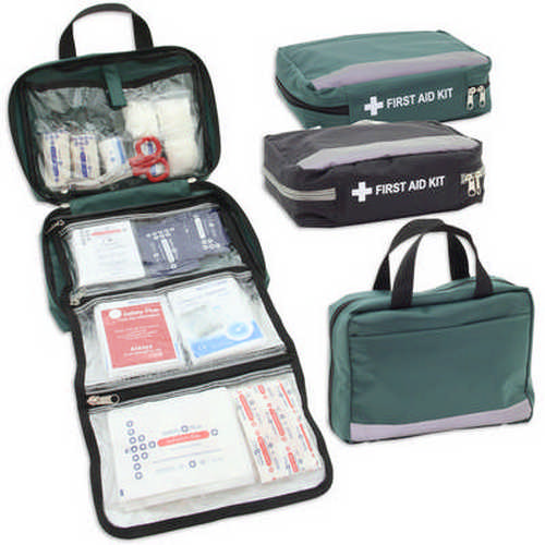 Premier deluxe first aid kit (G1669_ORSO_DEC)