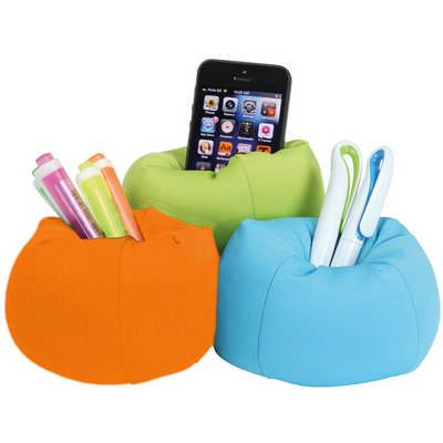 Beanbag Desk Caddy (G1679_ORSO_DEC)