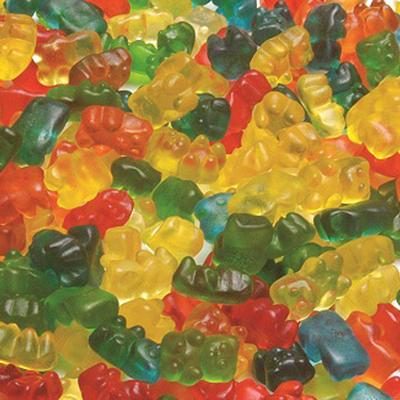Gummi Bears (G1772_ORSO_DEC)
