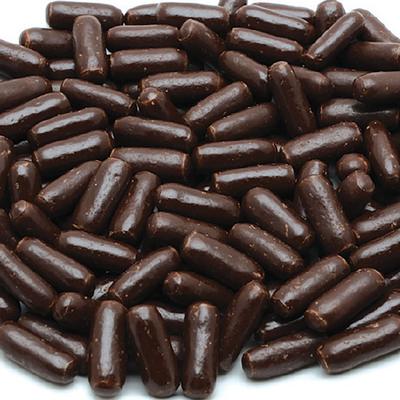 Bulllets Liquorice Dark choc (G1814_ORSO_DEC)