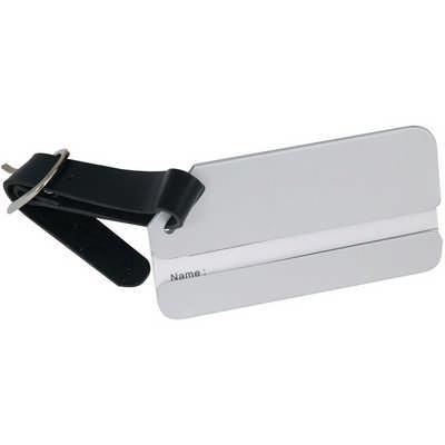 Deluxe luggage tag (G295_ORSO_DEC)