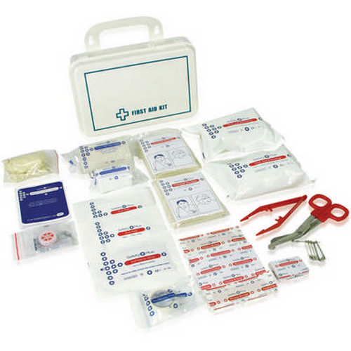 Office first aid kit (G606_ORSO_DEC)