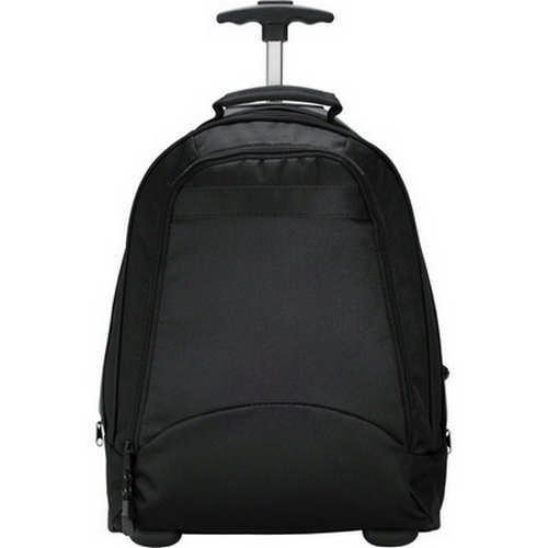 Business trolley backpack - (printed with 1 colour(s))