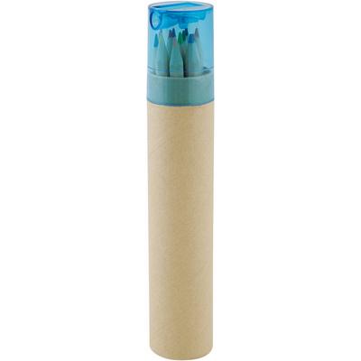 ECO pencil set - (printed with 1 colour(s)) G972_ORSO_DEC
