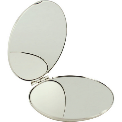 Luxor compact mirror - (printed with 1 colour(s)) G985_ORSO_DEC