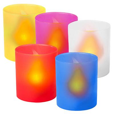 Electric Candle Fiobix (M4694_ORSO_DEC)