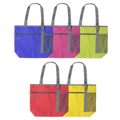 Bag Daryan - (printed with 1 colour(s)) M5586_ORSO_DEC