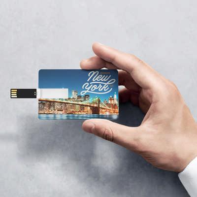 USB Memory Sondy 16GB (M5848 16GB_ORSO_DEC)