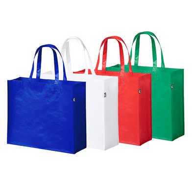 Bag Kaiso - (printed with 1 colour(s)) M6341_ORSO_DEC
