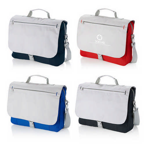 Pittsburgh Shoulder Bag - (printed with 1 colour(s)) G1620_ORSO_DEC