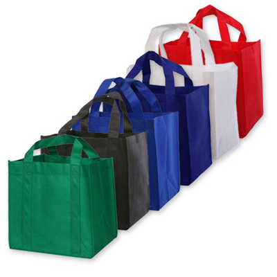 Indent Tote Bag - (printed with 1 colour(s)) B04_Indent_PENA