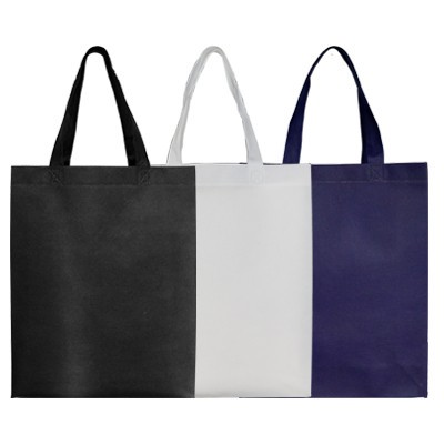 Non Woven Trade Show Bag (With Gusset) B05_PENA