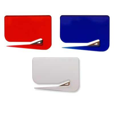 Square Letter Openers LOP02_PENA