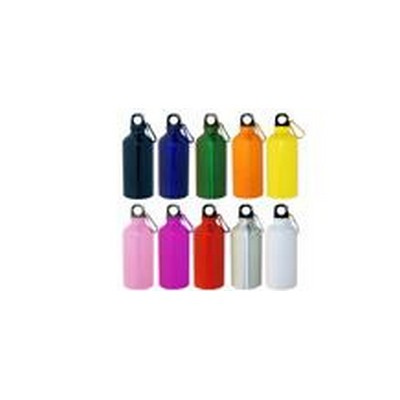 500ml Aluminium Water Bottle M26_PENA