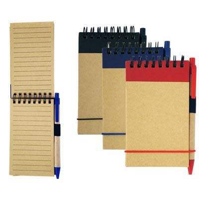 Recycled Jotter Pad NB02_PENA