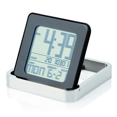 Moda Travel Clock C437_GLOBAL