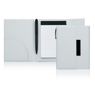 Elegance A6 Notepad Folder