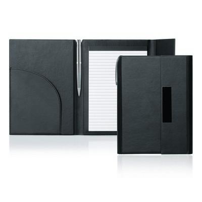 Elegance A5 Notepad Folder