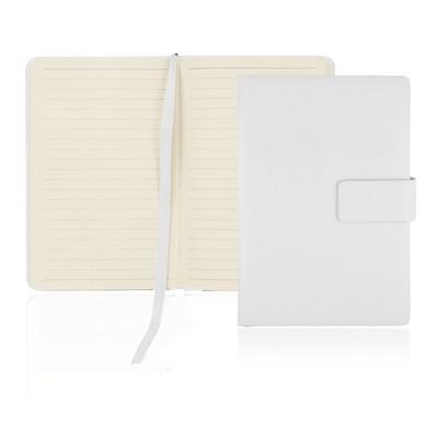 A6 96 Leaf Journal wMagnetic Closure