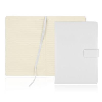A5 96 Leaf Journal wMagnetic Closure