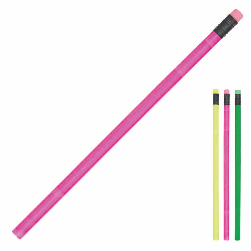 Pencil Neon