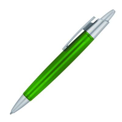 Plastic Pen Ballpoint Alice Z515C_GLOBAL