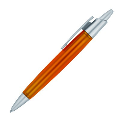 Plastic Pen Ballpoint Alice Z515D_GLOBAL