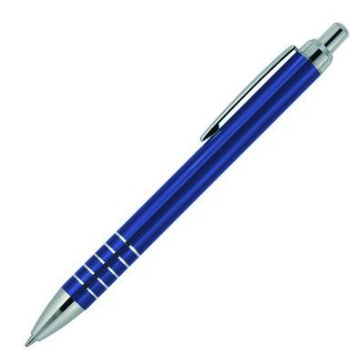 Amistad Metal Ballpoint Pen