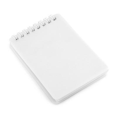 Notepad A7 Spiral Bound