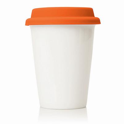 Eco Coffee Travel Mug Ceramic 260ml
