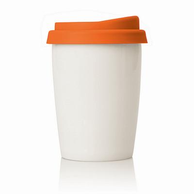 Eco Coffee Travel Mug Ceramic 270ml