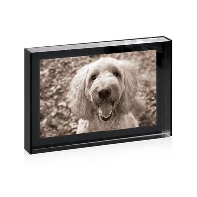 Photo Frame Acrylic (DA216A_GL_DEC)