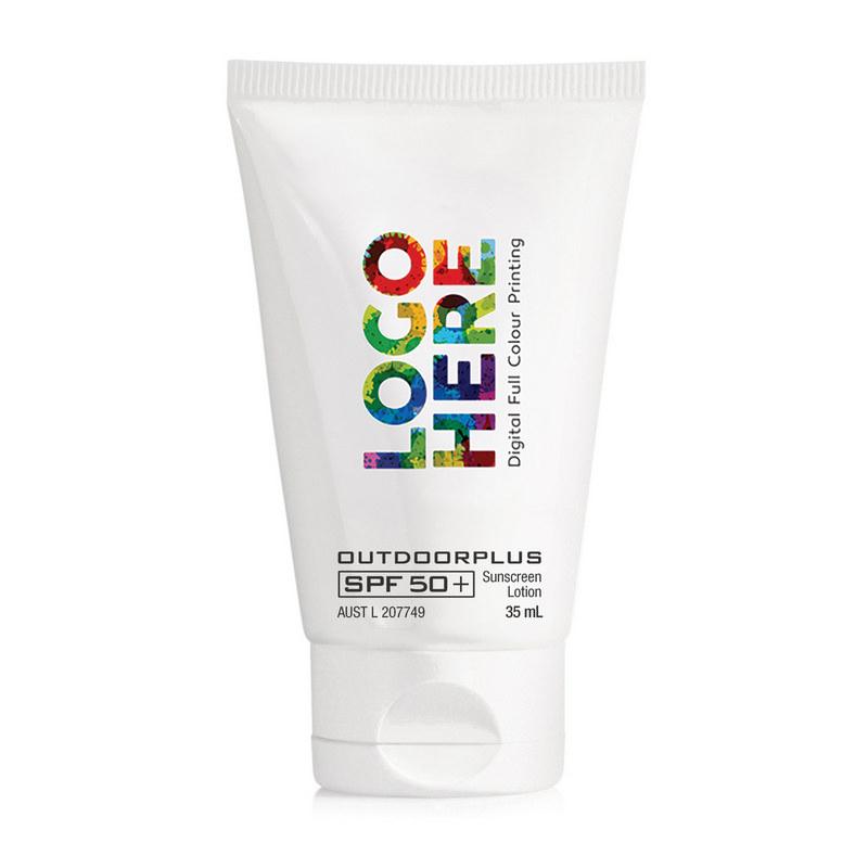 Sunscreen SPF 50+ Australian 35ml