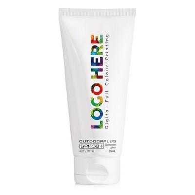 Sunscreen SPF 50+ Australian 65ml