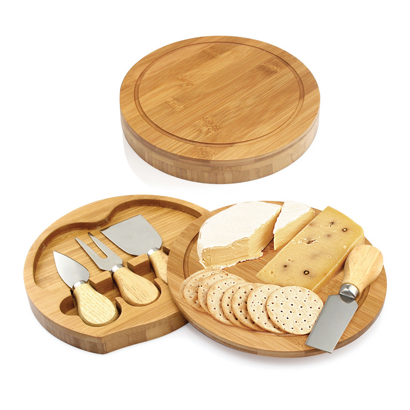Cheese Set 5pc