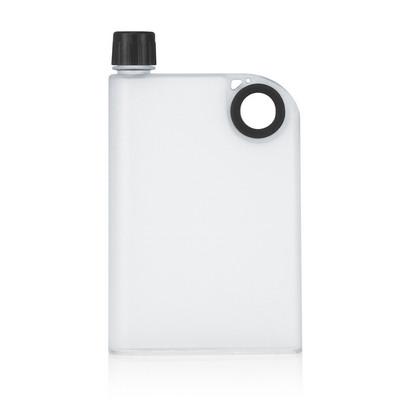 Bottle Tritan Frosted Notebook 400ml
