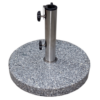 Market umbrella base 25kg