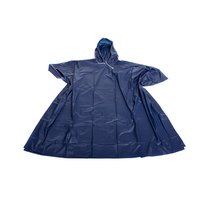 PVC Packable Poncho